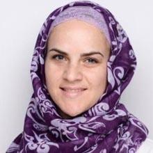 Sarah Ali Elkharboutly