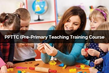 Nursery Teacher Courses