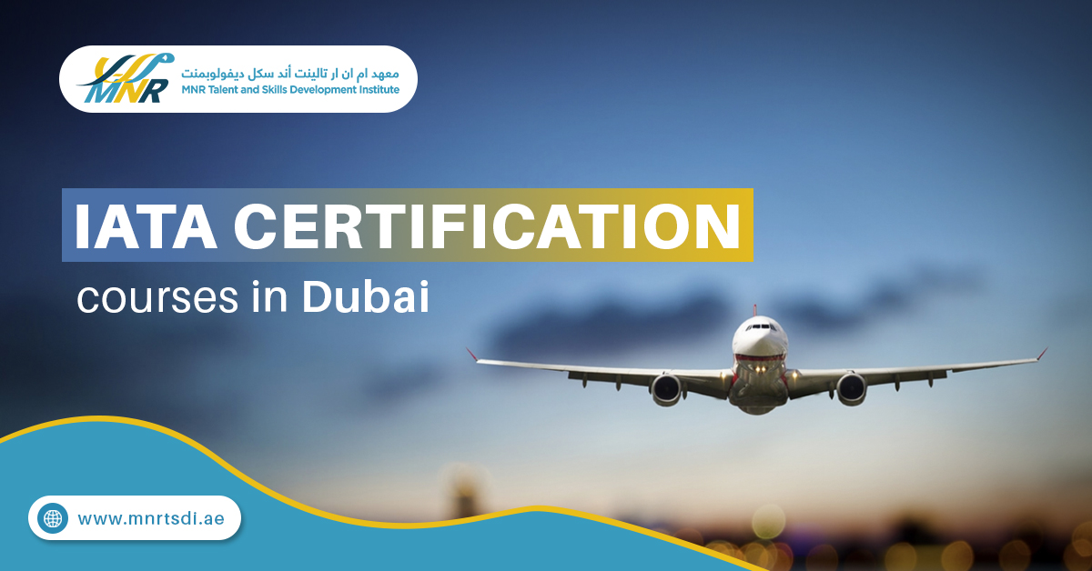 IATA Training Courses in Dubai