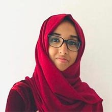 Mufeedha Musthafa